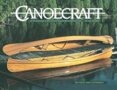 Canoecraft cover