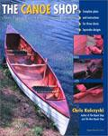 The Canoe Shop cover